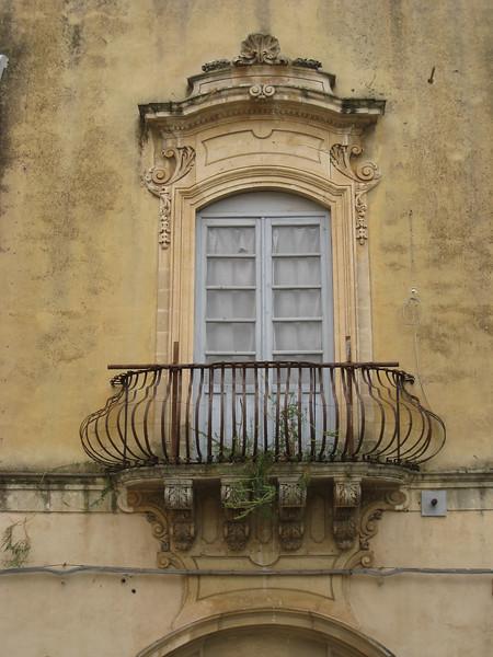 Sicily - May 2008