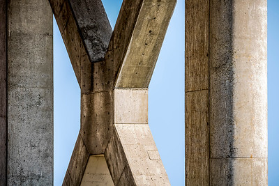 CONCRETE SUPPORTS