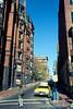 BOSTON & CAMBRIDGE STRUCTURES, MASSACHUSETTS