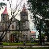 HISTORIC MOLO CHURCH, MOLO, ILOILO, PHILIPPINES