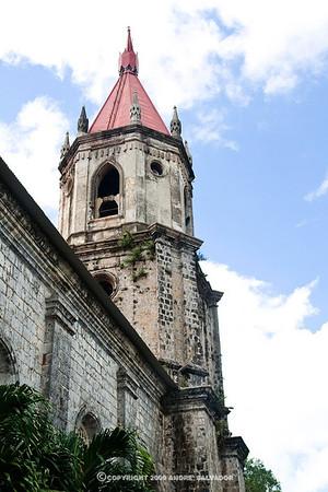 MOLO CHURCH, MOLO, ILOILO, PHILIPPINES