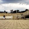 PANATHINAIKON, ATHENS, GREECE