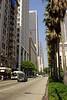 PERSHING SQUARE, LOS ANGELES, CALIFORNIA