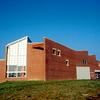 Mount Healthy Elementary School Buildings,<br /> Hardy holzman Pfeiffer-Architect