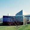 Occupational Health Center Building, Architect - Hardy Holzman Pfeiffer