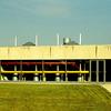 Southside Junior High Building, Elliot Noyes-Designer