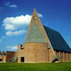 First Baptist Church, Harry Weese-Architect