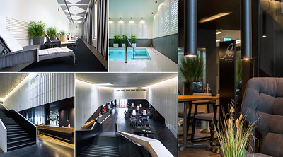 Hedon SPA & HOTEL, Pärnu