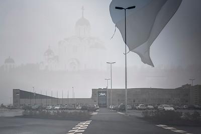 Lõimumine 01, Tondiraba jäähall, Tallinn