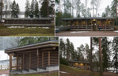 Kuusijärventie 3, Vantaa
