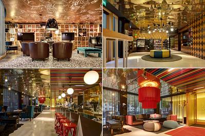 Scandic Hotel Paasi