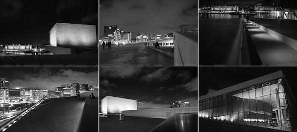 Oslo Opera House / Operahuset