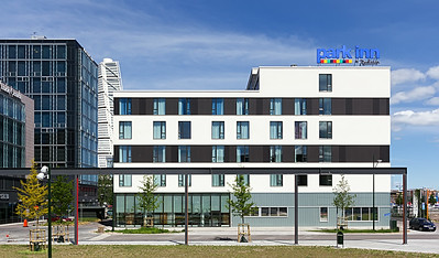 Park Inn by Radisson Malmö