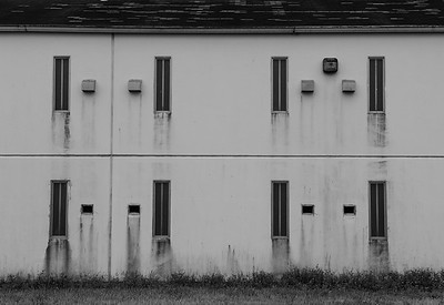 Prision Windows