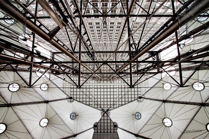 L'Arche de la Défense<br /> Paris
