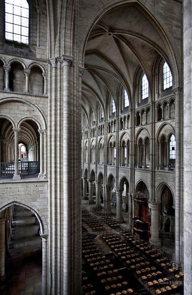 Perspective médiévale II