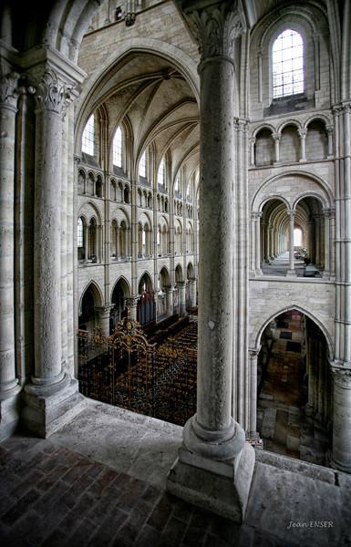 Perspective médiévale I