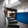 Appartement de Le Corbusier<br /> Immeuble Molitor<br /> 24 rue Nungesser et Coli  -  75016  PARIS
