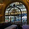 Le Train Bleu  -  restaurant de la Gare de Lyon  -  Paris