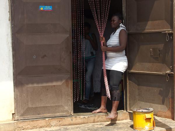 ARCHIVE Uganda Cookstoves