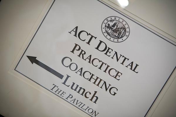 ACT Dental Coaching