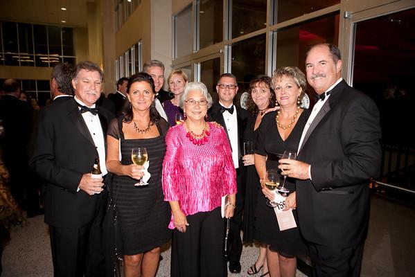 Gala :: September 30, 2010
