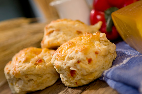Bohicket Biscuits