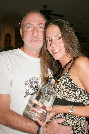 Cabana Rum :: August 12, 2006