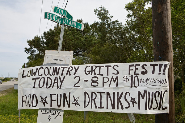 Lowcountry Grits Festival
