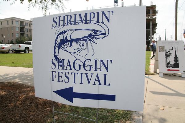Shrimpin & Shaggin