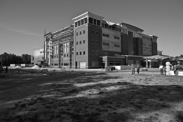 East Cooper Regional Medical Center
