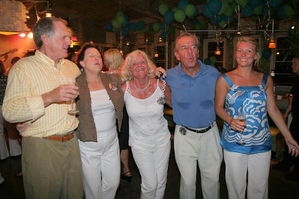 Newton Birthday Party::Wednesday, June 6, 2007