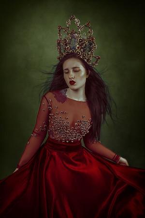 Apple Green; red dress; newo; newo imagery; newo photography; newo photographer;