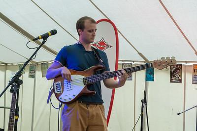 Freshfields Festival Aug 2014