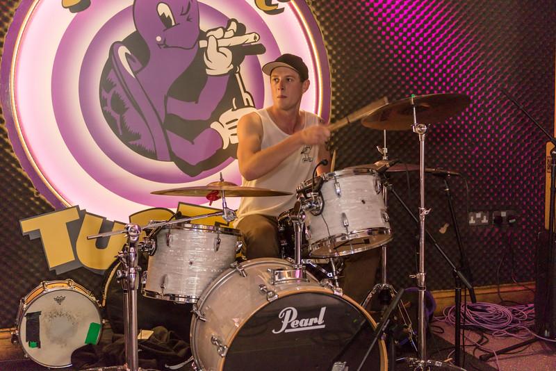 London Blues Festival on Tour at The Purple Turltle Reading.<br /> .