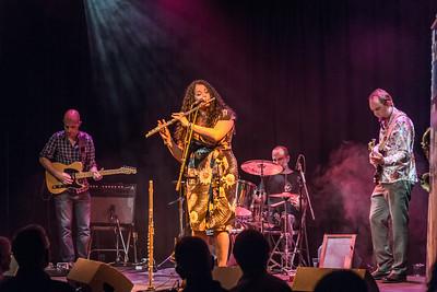 Kyla Brox Band