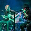 John Drain & Marco Farris