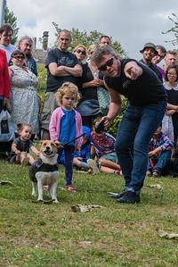 Clerkenwell Festival 2016