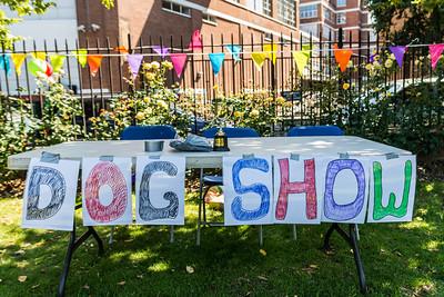 Clerkenwell Free Festival 2017