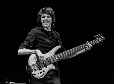 Adam Pyke of Catfish