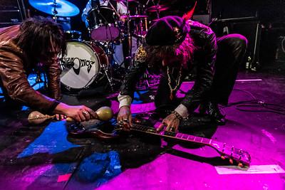 TheeHypnotics_Electric Ballroom_Nov2018-175