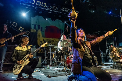 TheeHypnotics_Electric Ballroom_Nov2018-255