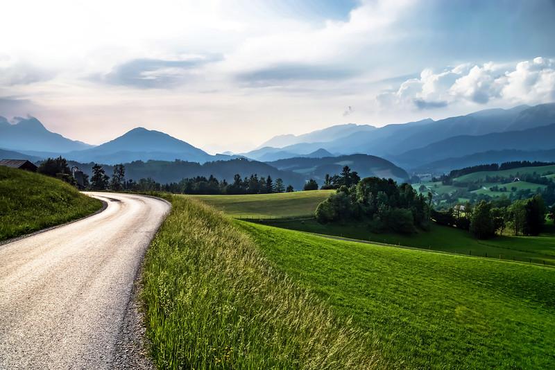 Mountains of Austria, Alps