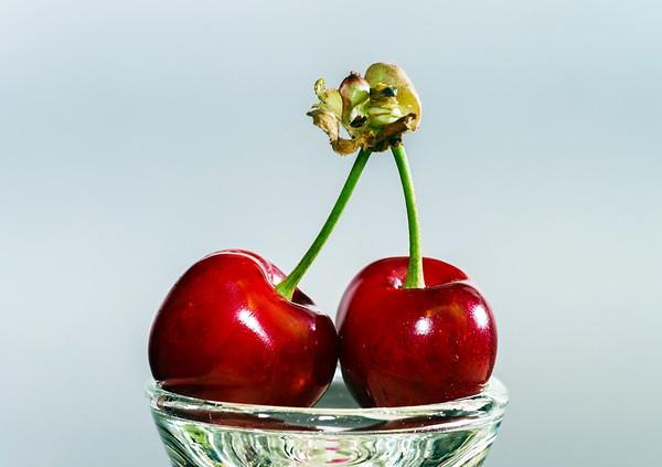 CJuicy black cherry
