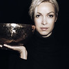 Masha and Tibetan Singing Bowls