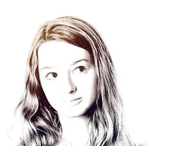 Gelka portrait