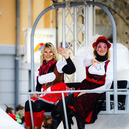 20160214 Carnaval in Selestat