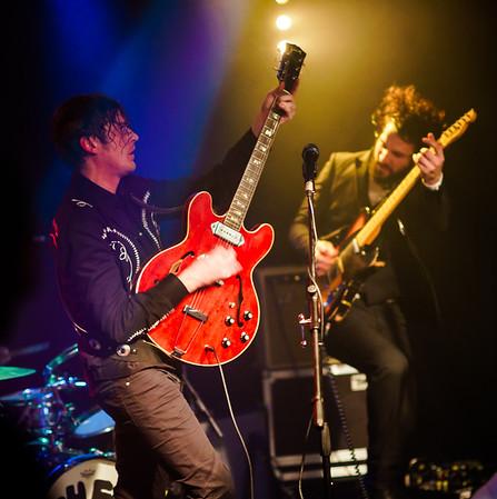 20161124 Private ROCK concert
