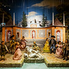 Editorial: 23 august 2016. Austria, Salzburg. Museum of old marionettes.
