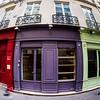 Editorial: 25th October 2019: Paris, France. The streets of Paris
